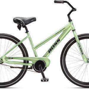 Single-Speed Bikes