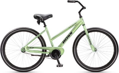 Ladies' single speed bike