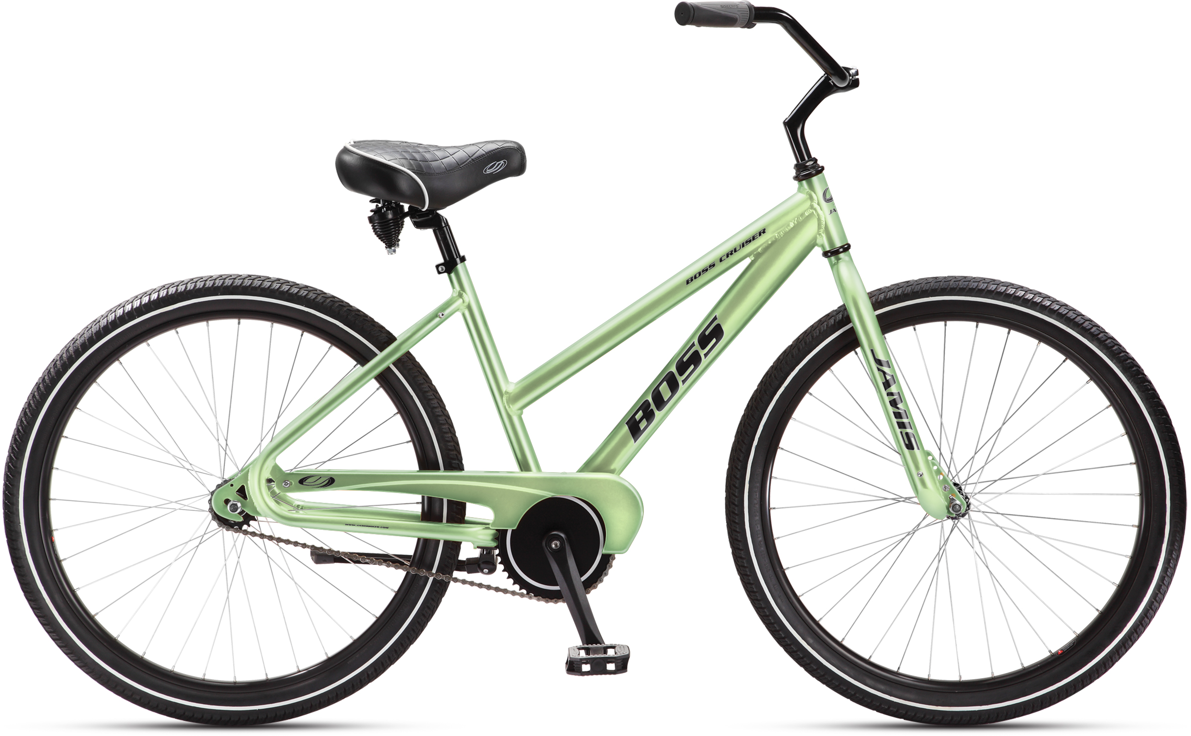 Ladies' single speed bike